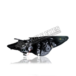 Hyundai Sonata i45 (YF) Projector LED Sequential Signal Headlamp 11-14