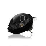 Mini Cooper R55/56 Projector LED DRL Headlamp 06-12