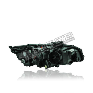 Honda Civic FC 5 Projector LED Sequential Headlamp 16-19