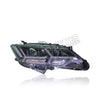Toyota Camry XV50 Projector LED DRL Headlamp (Audi Style) 15-17