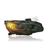 Honda Civic FC Projector LED Sequential Signal Headlamp 16-19 (BMW Style)