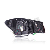 Chevrolet Cruze LED Taillamp 11-16 (Benz Design)