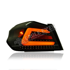 Subaru WRX/STI LED Sequential Taillamp 15-17