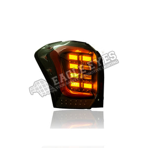 Subaru Forester LED Sequential Signal Tail Lamp 14-17