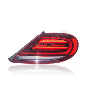 Volkswagen Beetle LED Sequential Signal Taillamp 13-20