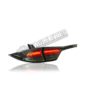 Toyota Estima ACR50 LED Sequential Signal Taillamp 08-15 (V3)