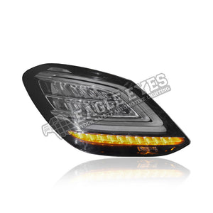Mercedes Benz C-Class W205 LED (Facelift) Taillamp 15-19