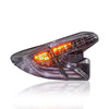 Toyota C-HR LED Sequential Signal Taillamp 17-19 (V1)