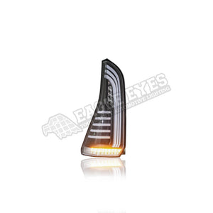 Nissan Serena C27 LED Sequential Signal Clear Lens Taillamp 18-2020