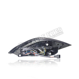Porsche 987 LED Sequential Signal Taillamp 09-12