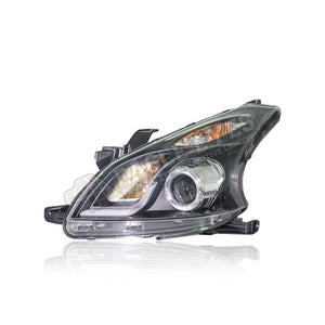 Toyota Avanza F650 Projector LED Sequential Signal Headlamp 12-15