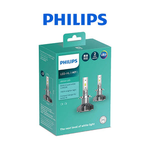 Philips LED Headlamp Bulb (H7)