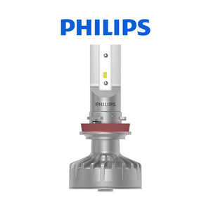Philips LED Headlamp Bulb (H8/H11/H16)