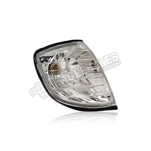 Mercedes Benz S-Class W140 Crystal Corner Lamp 91-98