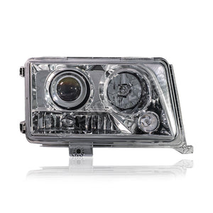 Mercedes Benz E-Class W124 Projector LED Headlamp 94-96