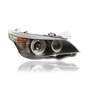 BMW 5 Series E60 Projector Cool Look Headlamp 03-10