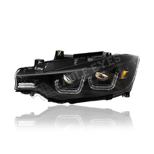 BMW 3 Series F30 Projector LED Headlamp 11-15 (Pre Facelift)
