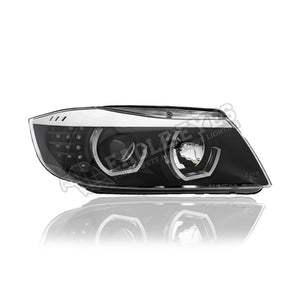 BMW 3 Series E90 Projector LED Cool Look Headlamp 09-11 (4 Door)