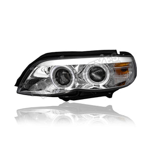 BMW X5 E53 Projector DRL Look Headlamp 04-07