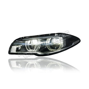 BMW 5 Series F10 LED Headlamp (LCI Design) 12-15