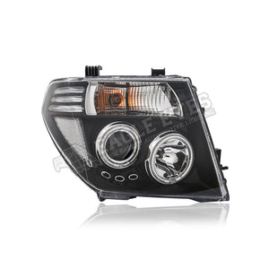 Nissan Navara Projector Cool Look Headlamp 05-08