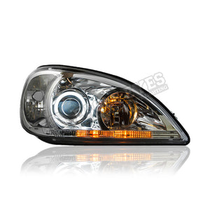 Mercedes Benz GLE-Class W163 Projector Cool Look Headlamp 98-01