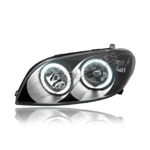 Toyota Vios XP40 Cool Look Crystal Headlamp 03-05