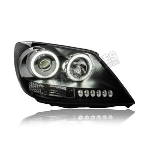 Toyota Fortuner AN50/AN60 Projector Cool Look Headlamp 06-08