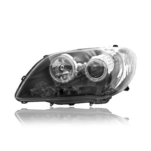 Toyota Vios XP40 Projector Cool Look Headlamp 06-07