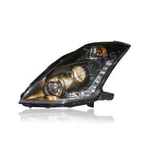 Nissan Fairlady 350Z Projector LED DRL Headlamp 03-05
