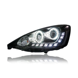 Honda Jazz Projector Cool Look Headlamp 09-14