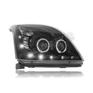 Toyota Land Cruiser Prado FJ120 Projector LED Starline Headlamp 03-09