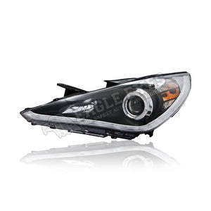 Hyundai Sonata i45 (YF) Projector LED Starline Headlamp 10-14