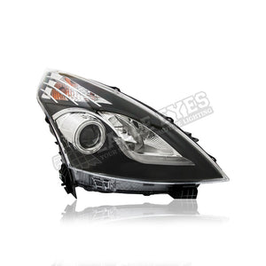 Nissan Teana Projector LED Starline Cool Look Headlamp 08-12