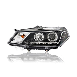 Proton Saga FLX Projector LED Starline Headlamp 11-16