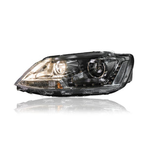 Volkswagen Jetta Projector LED Headlamp 11-18