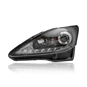Lexus IS-250/350 Projector LED DRL Headlamp 06-09