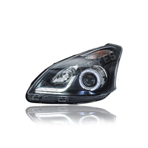 Avanza Projector LED Light Bar Head Lamp 12~15
