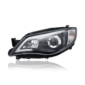 Subaru Impreza WRX Projector LED Headlamp 07-14