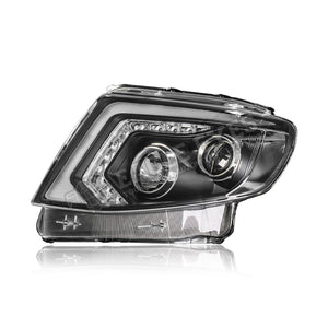 Ford Ranger T6 Projector LED Headlamp 11-15