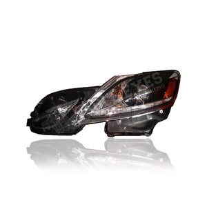 Lexus GS 350 Projector LED DRL Headlamp 06-11