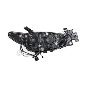 Mazda 6 Dual Projector LED DRL Headlamp 14-17