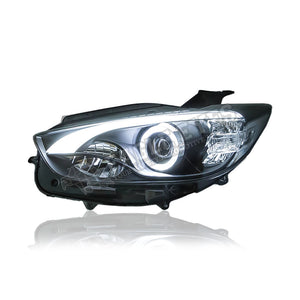 Mazda CX-5 Projector LED Headlamp 13-15 (Pre-Facelift)