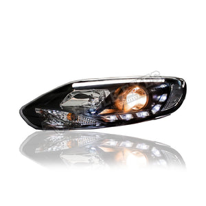 Ford Focus Projector LED Headlamp 11-14