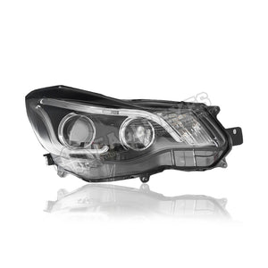 Subaru XV Projector LED Headlamp 13-17
