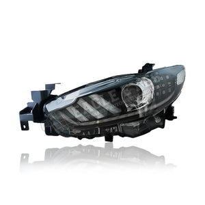 Mazda 6 Projector LED Headlamp 14-16