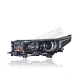 Toyota Altis E170 Projector LED DRL Headlamp 14-17