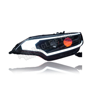 Honda Jazz GK5 Projector LED Headlamp 14-17 (V3)