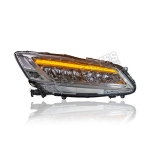 Honda Accord G9.5 LED Sequential Signal Headlamp 17-19