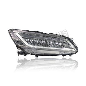 Honda Accord G9 LED Sequential Signal Headlamp 13-16